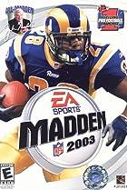 Image of Madden NFL 2003