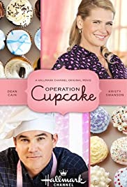 Operation Cupcake Poster