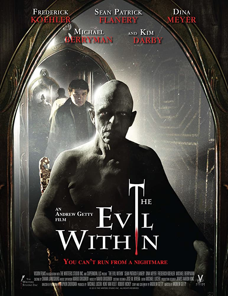 The Evil Within (2017) Subtitle Indonesia
