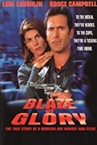 Image of In the Line of Duty: Blaze of Glory