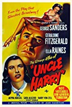 Image of The Strange Affair of Uncle Harry