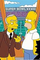 Image of The Simpsons: Sunday, Cruddy Sunday