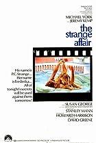 Image of The Strange Affair