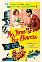 Image of No Time for Flowers