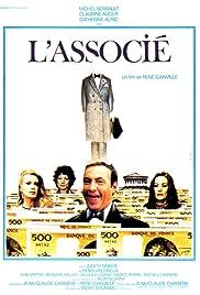 L'associé(1979) Poster - Movie Forum, Cast, Reviews