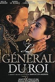 Le général du roi Poster