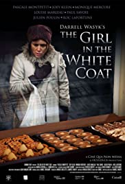 The Girl in the White Coat Poster