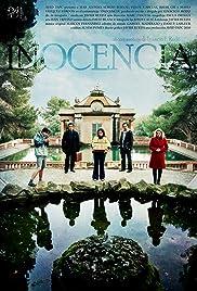 Inocencia Poster