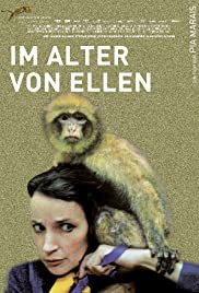 Im Alter von Ellen Poster