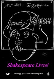 Shakespeare Lives! Poster