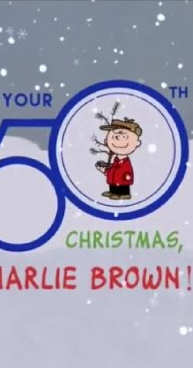 It's Your 50th Christmas, Charlie Brown (2015) - IMDb