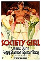 Image of Society Girl