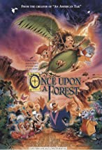 Primary image for Once Upon a Forest