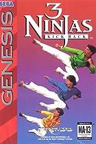 Image of 3 Ninjas Kick Back