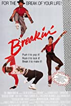 Image of Breakin'