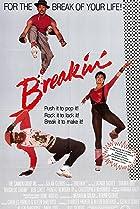 Breakin' (1984) Poster