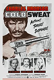 Cold Sweat (1970) Poster - Movie Forum, Cast, Reviews