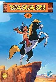 Yakari and the Condor Poster