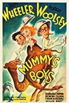 Image of Mummy's Boys