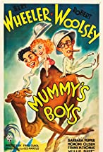 Primary image for Mummy's Boys