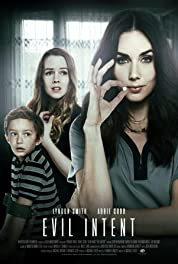 Psycho Nurse (2019) poster