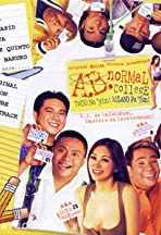 A.B. Normal College (Todo na 'yan! Kulang pa 'yun!)