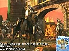 Age of Empires II: The Age of Kings (VG)