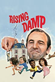 Rising Damp (1980) Poster - Movie Forum, Cast, Reviews