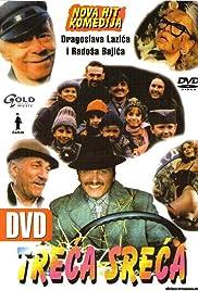 Treca sreca(1995) Poster - Movie Forum, Cast, Reviews