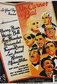 Dance Program(1937) Poster - Movie Forum, Cast, Reviews