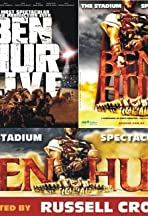 Ben Hur: The Hollywood Legend Comes Alive