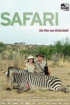 Image of Safari