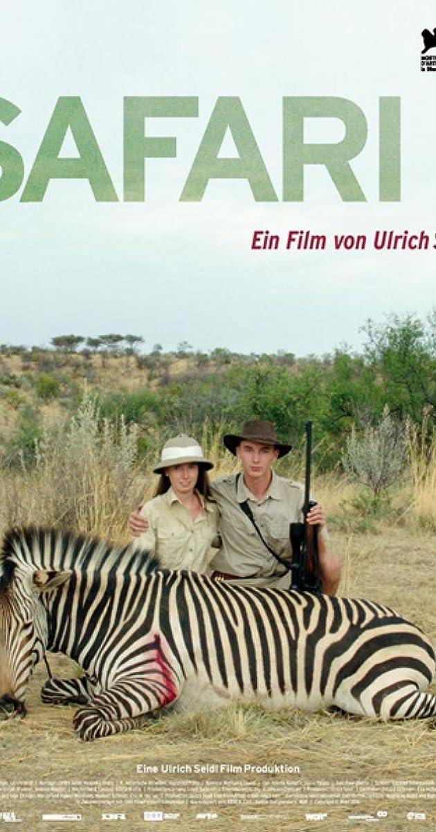 . Safari  2016    IMDb