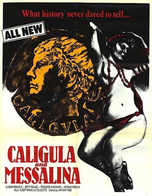 Image Caligula et Messaline Watch Full Movie Free Online
