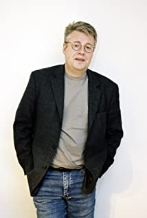 Stieg Larsson Picture