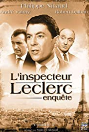 L'agent double Poster