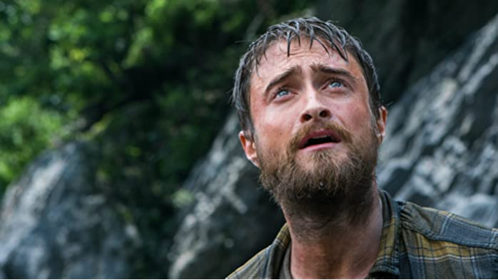 Daniel Radcliffe in Jungle (2018)