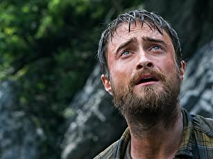 Daniel Radcliffe in Jungle (2017)