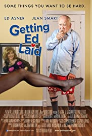 Getting Ed Laid Poster