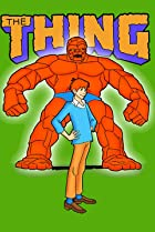Image of Fred and Barney Meet the Thing