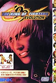 King of Fighters '99 Evolution Poster