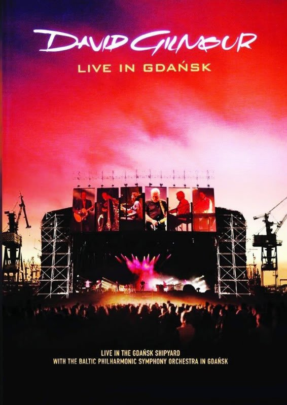 image David Gilmour: Live in Gdansk (2008) (V) Watch Full Movie Free Online