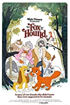 Image of The Fox and the Hound