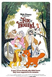 The Fox and the Hound (Hindi)