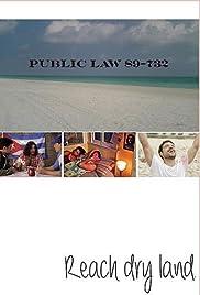 Public Law Poster