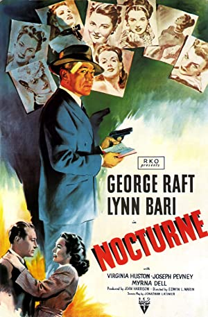 Movie Nocturne (1946)