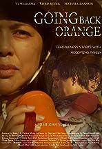 Going Back Orange