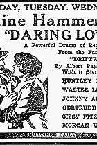 Daring Love (1924) Poster