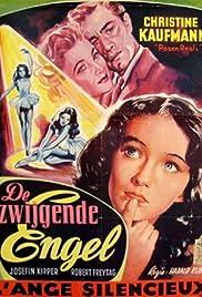 Der schweigende Engel Poster