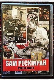 Sam Peckinpah: Portrait Poster